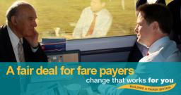 Fair Deal for Fare Payers