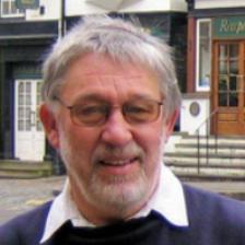 Stephen Cooksey